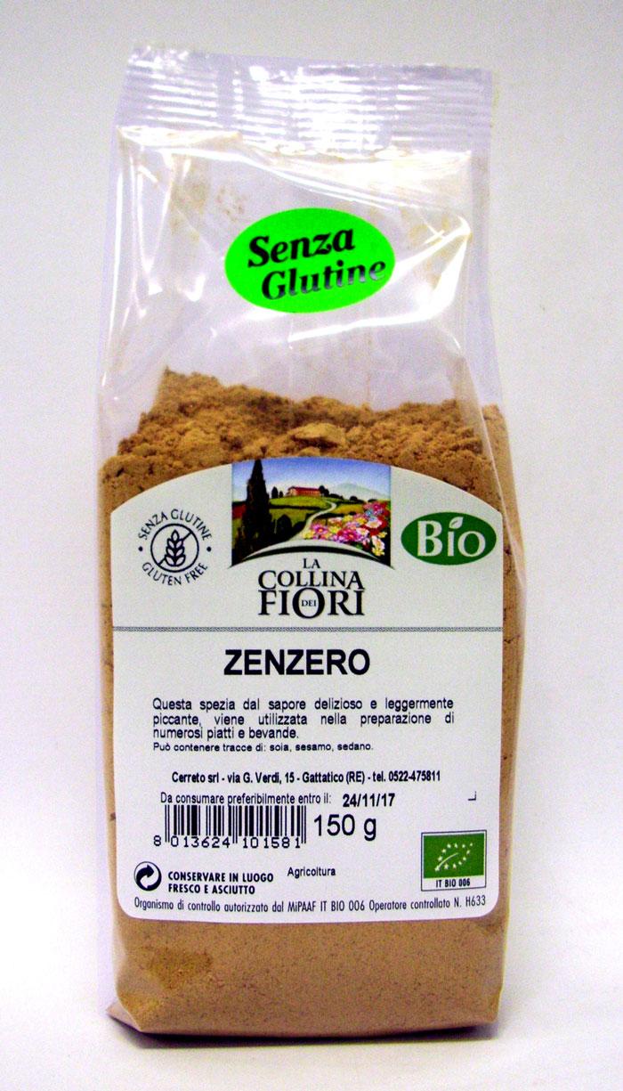 ZENZERO-POLVERE-BIO